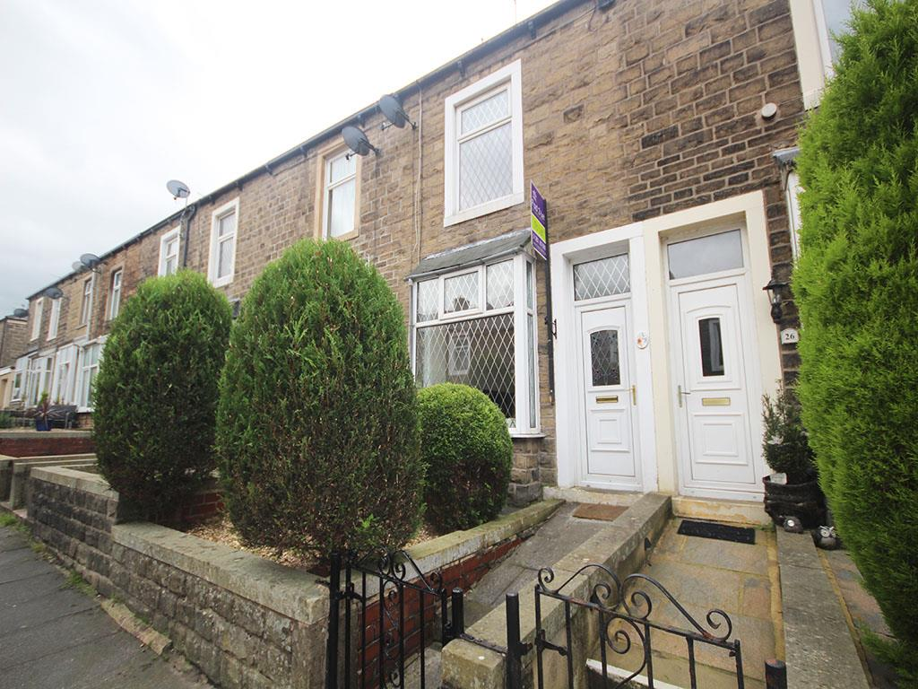 2 bedroom terraced house For Sale in Barnoldswick - Property photograph